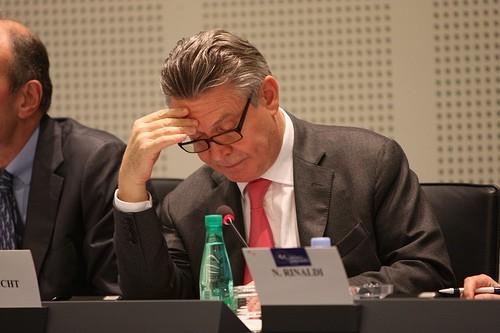 De Gucht [MEETING]