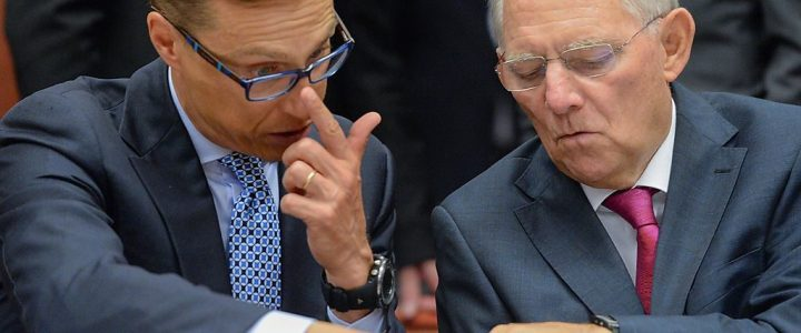 BELGIUM EU FINANCE EUROGROUP GREECE CRISIS