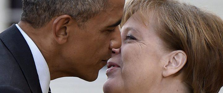 Germany Obama