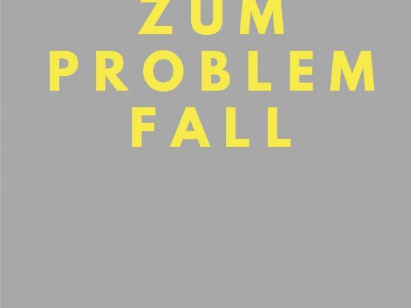 Cover Vom Modell zum Problemfall 600x450 - Vom Modell zum Problemfall - Zehn Thesen zur Krise der Union