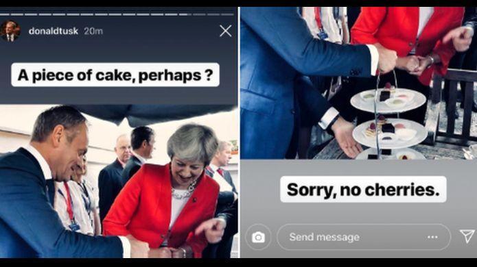 103524791 tusk.png - Hat dieses Foto die Briten beleidigt?