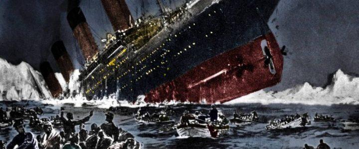 titanic-untergang